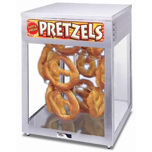 APW Wyott Pretzel Display Rack 217215-46
