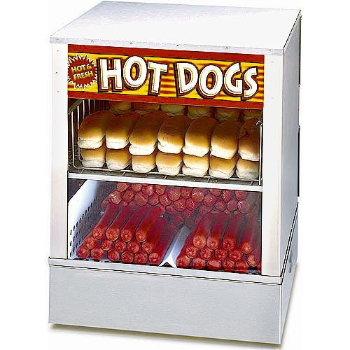 buy apw wyott ds 1a mr frank hot dog steamer at kirby. Black Bedroom Furniture Sets. Home Design Ideas