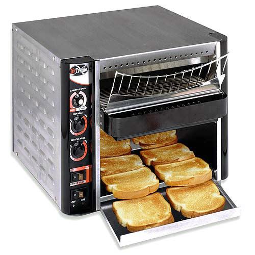 APW Wyott Radiant Conveyor Toaster - 600 Slices XTRM-2H