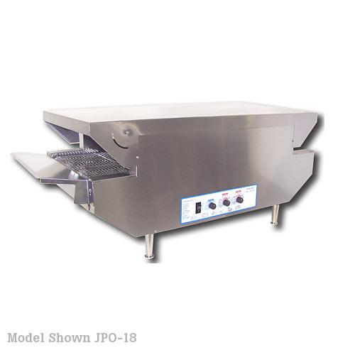 """Belleco """"MAESTRO"""" Radiant Pizza/Sandwich Oven - 14"""" JPO-14"""