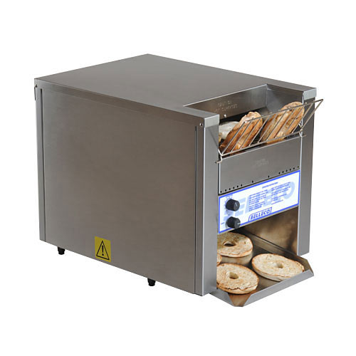 Belleco Conveyor Bagel Toaster - 1200 Halves p/hr JT2-B