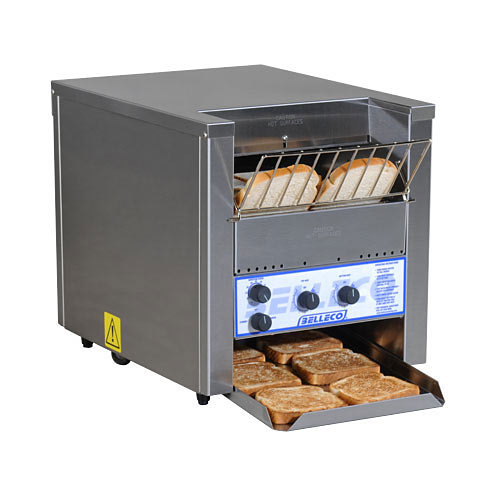 Belleco Conveyor Toaster - 550 Slices p/h JT2-H