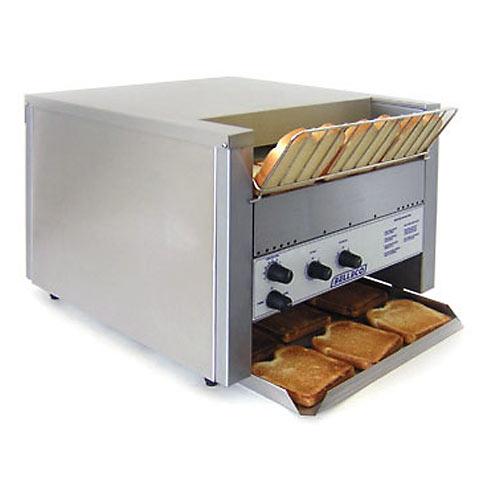 Belleco High Volume Countertop Converyor Toaster - 950 Slices p/hr JT3-BH
