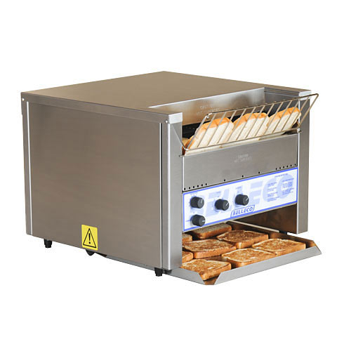 Belleco Conveyor Toaster - 950 Slices p/h JT3-H