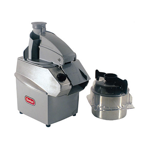 Berkel Combination Cutter/Mixer Food Processor - 3.2 Qt  CC34/2-STD