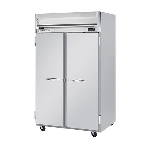 Beverage Air Refrigerator Beverage Air Top Mounted Solid
