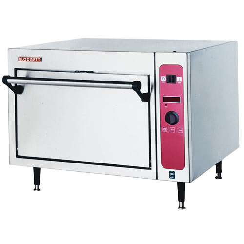 Blodgett Countertop Electric Deck Oven 1415 SINGLE