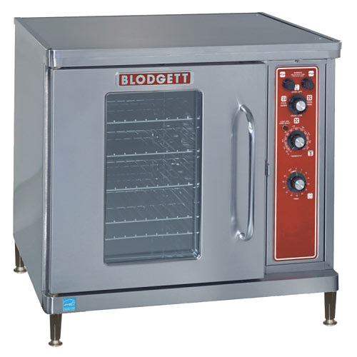 Blodgett Half-size Electric Convection Oven CTB SGL