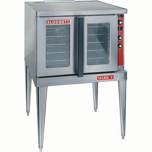 Blodgett Full-size Electric Convection Oven MARK V-100 SGL