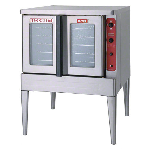 Blodgett Full-size Electric Convection Oven MARK VXCEL SINGL