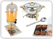Buffet & Catering Supplies
