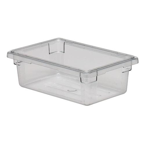 Cambro Half Size Camwear Food Box - 3 gal  12186CW135