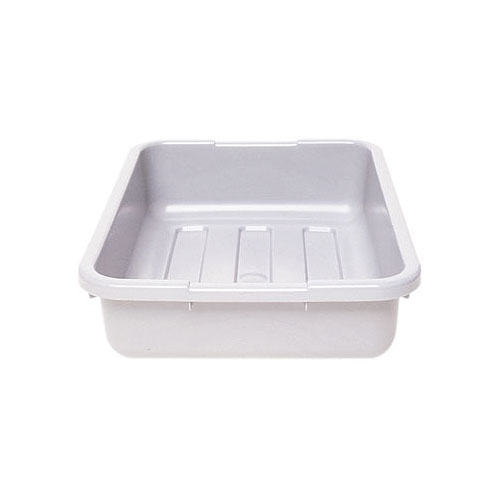 "Cambro Poly Cambox® 15"" x 20"" - Light Gray 1520CBP180"