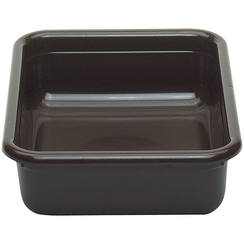 "Cambro Regal Cambox® 15"" x 20"" - Black 1520CBR110"