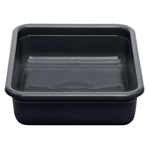"Cambro Regal Cambox® 17"" x 22"" - Black 1722CBR110"