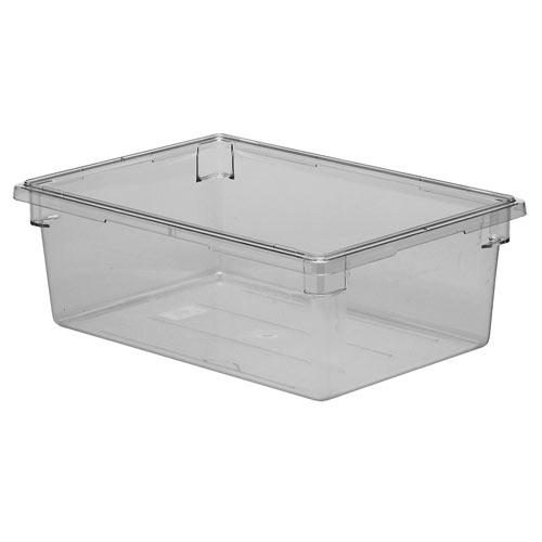 Cambro Full Size Camwear Food Box - 17 gal  182612CW135