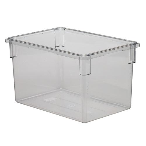 Cambro Full Size Camwear Food Box - 22 gal  182615CW135