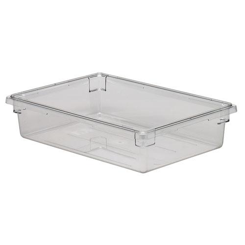 Cambro Full Size Camwear Food Box - 8 3/4 gal  18266CW135