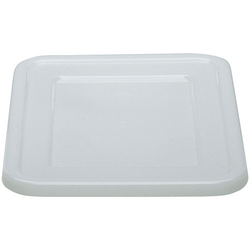 "Cambro Poly Cambox® Cover 15"" x 20"" - Fits 21155CBP 2115CBCP148"