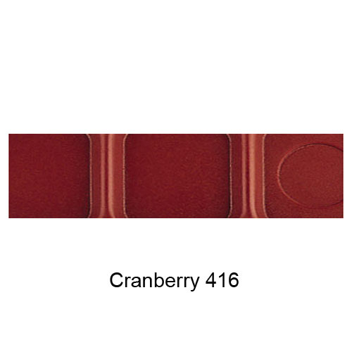 Cambro Penny-Saver School Compartment Tray -  Cranberry PS1014416 2