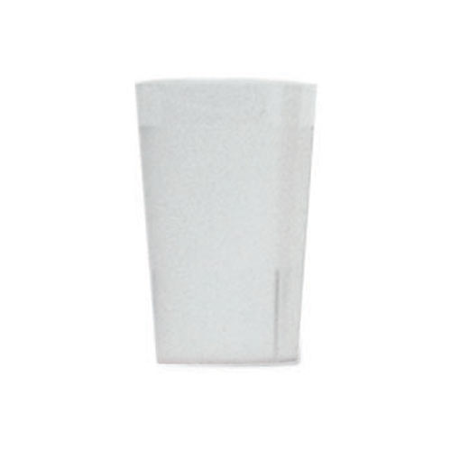 Cambro Camwear Stackable Tumblers 48/PK - Clear 8 oz 800CW152