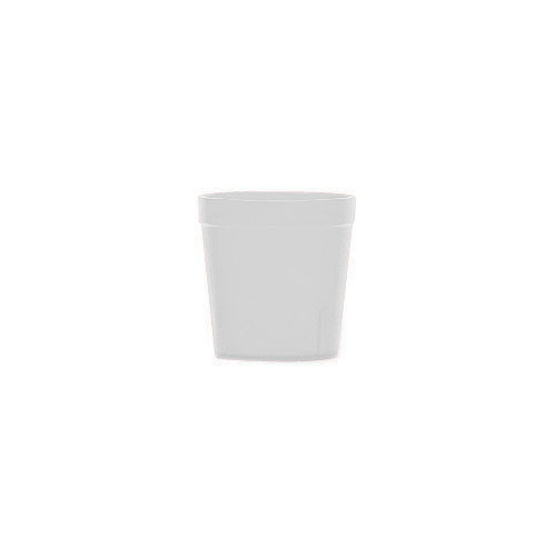 Cambro Colorware Stackable Tumblers 72/PK - Clear 9.7oz 900P152