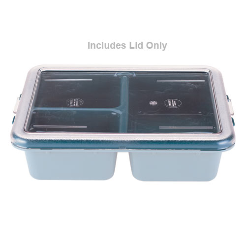 Cambro Camwear Meal Delivery Tray Lid 911CWC135