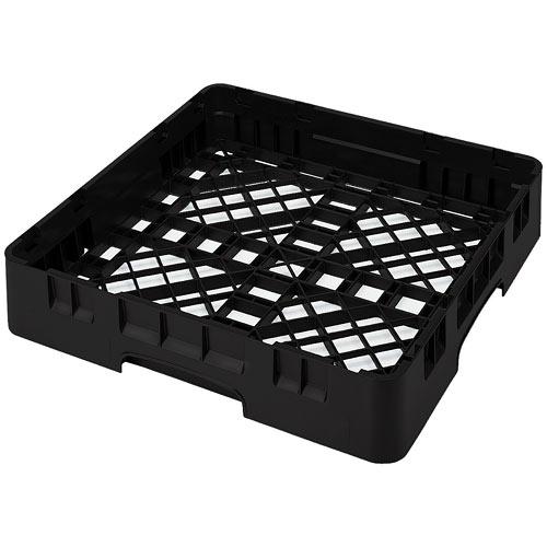Cambro Camrack® Full Base Rack - Black BR258110