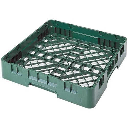 Cambro Camrack® Full Base Rack - Sherwood Green BR258119