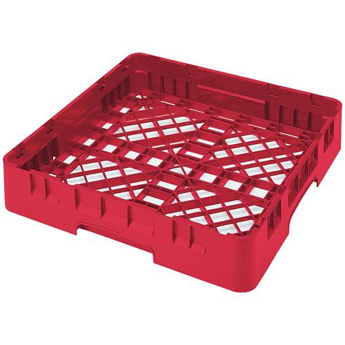 Cambro Camrack® Full Base Rack - Red BR258163