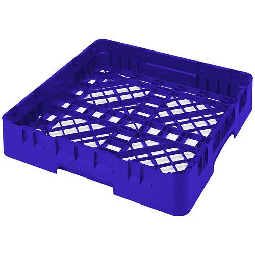 Cambro Camrack® Full Base Rack - Blue BR258168