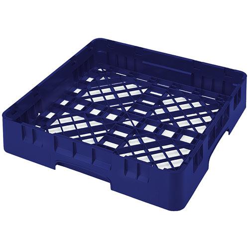Cambro Camrack® Full Base Rack - Navy Blue BR258186