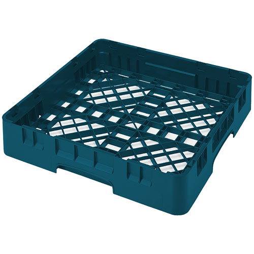 Cambro Camrack® Full Base Rack - Teal BR258414