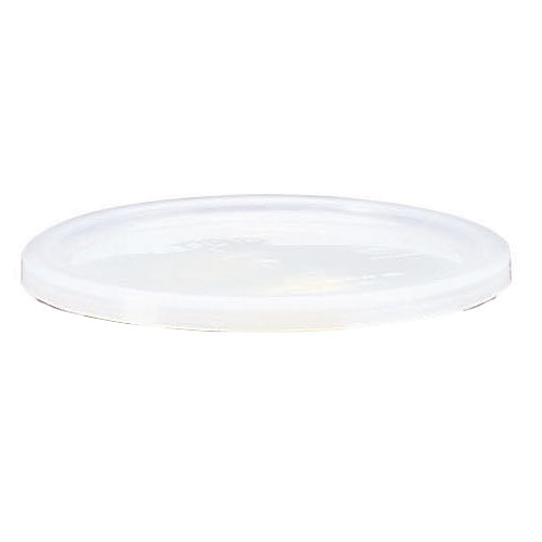 Cambro Clear Lid for Clear Crock CP15 & CP27 CCPL27148