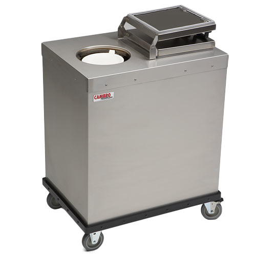 Cambro Camtherm® Plate Heater - 100 Plates  CHPL100000