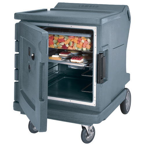 Charmant Cambro Camtherm® Low Profile Hot U0026 Cold Food Holding Cabinet CMBHC1826LF
