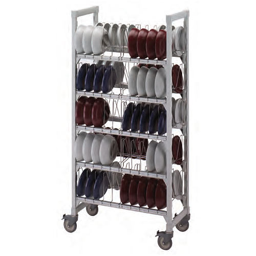 Cambro Camshelving® Dome Drying & Storage Cart  CSDDCPKG480
