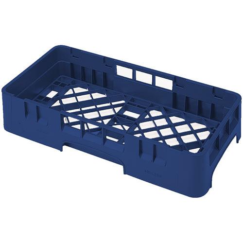 Cambro Camrack® Half Base Rack - Navy Blue HBR258186