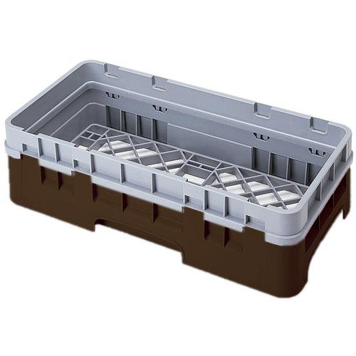 Cambro Camrack® Full Base Rack - 1 Extender Brown HBR414167