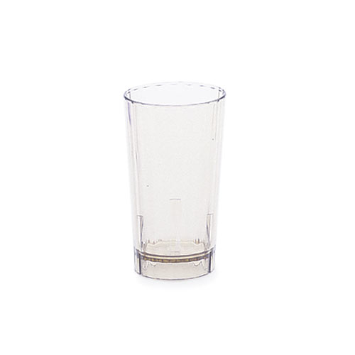 Cambro Camwear Huntington Tumblers 36/PK - Clear 10 oz HT10CW135