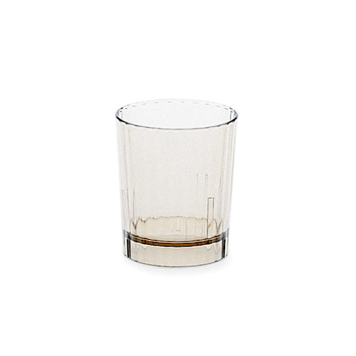 Cambro Camwear Huntington Tumblers 36/PK - Clear 12 oz - 3 3/4 H&quot; HT12CW135
