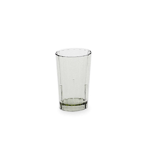 Cambro Camwear Huntington Tumblers 36/PK - Clear 5 oz HT5CW135