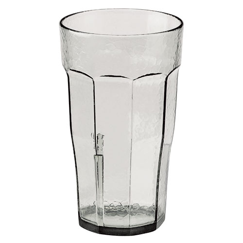 Cambro Laguna Stackable Tumblers 36/PK - Clear 12 oz LT12152
