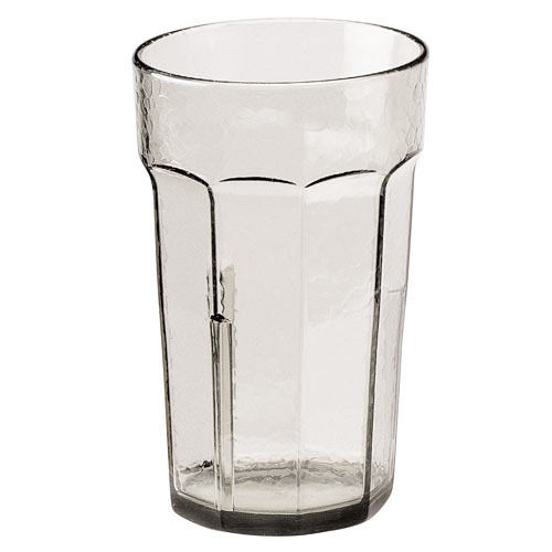 Cambro Laguna Stackable Tumblers 36/PK - Clear 8 oz LT8152