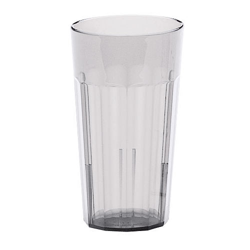 Cambro Newport Stackable Tumblers 36/PK - Clear 12.6 oz NT12152