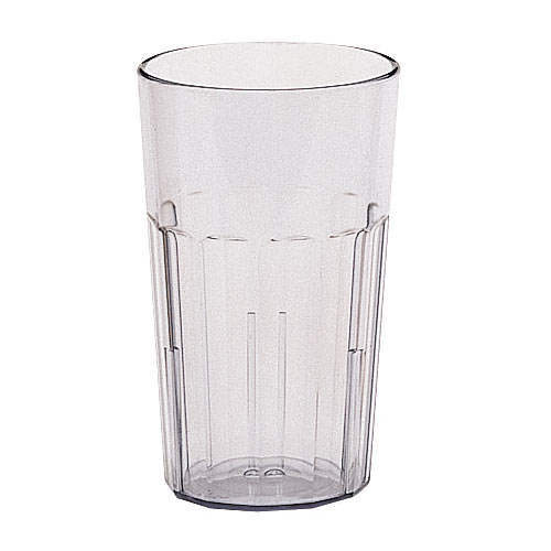 Cambro Newport Stackable Tumblers 36/PK - Clear 14 oz NT14152