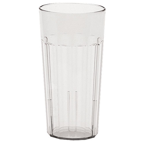 Cambro Newport Stackable Tumblers 36/PK - Clear 22 oz NT20152