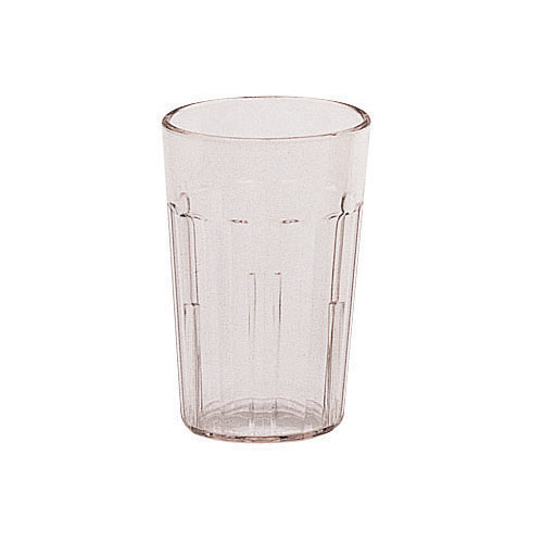 Cambro Newport Stackable Tumblers 36/PK - Clear 6.4 oz NT5152