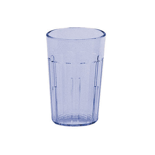 Cambro Newport Stackable Tumblers 36/PK - Slate Blue 6.4 oz NT5401