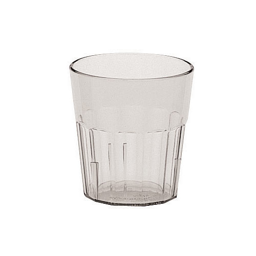Cambro Newport Stackable Tumblers 36/PK - Clear 9.3 oz NT9152